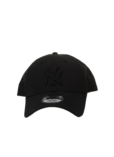 Babyland New Era Siyah Unisex Şapka Siyah